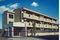 愛知県豊田市、猿投駅徒歩9分の築14年 3階建の賃貸マンション