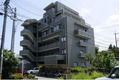 愛知県豊橋市、豊橋駅バス30分野中下車後徒歩1分の築18年 3階建の賃貸マンション