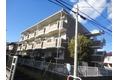 静岡県沼津市、片浜駅徒歩16分の築17年 3階建の賃貸マンション