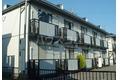 愛知県岡崎市、岡崎駅バス10分土井下車後徒歩10分の築24年 2階建の賃貸アパート