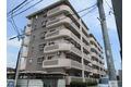 愛知県岡崎市、西岡崎駅徒歩3分の築20年 6階建の賃貸マンション