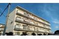 愛知県岡崎市、岡崎駅徒歩13分の築40年 4階建の賃貸マンション