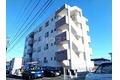 愛知県豊田市、越戸駅徒歩35分の築23年 4階建の賃貸マンション