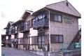 愛知県豊田市、上挙母駅徒歩45分の築28年 2階建の賃貸アパート