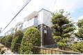 愛知県豊田市、末野原駅徒歩15分の築32年 2階建の賃貸アパート
