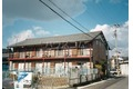 愛知県豊田市、上挙母駅徒歩4分の築45年 2階建の賃貸アパート