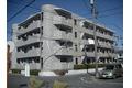 愛知県豊田市、豊田市駅徒歩13分の築28年 4階建の賃貸マンション