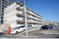 愛知県豊田市、豊田市駅徒歩13分の築37年 4階建の賃貸マンション