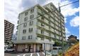 愛知県豊田市、土橋駅徒歩20分の築31年 8階建の賃貸マンション