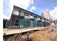 愛知県豊田市、上豊田駅徒歩5分の築30年 2階建の賃貸アパート