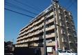 愛知県豊橋市、豊橋駅バス20分曙町下車後徒歩1分の築27年 7階建の賃貸マンション