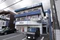 愛知県豊田市、末野原駅徒歩15分の築24年 3階建の賃貸アパート