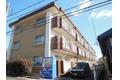 愛知県豊田市、末野原駅徒歩34分の築34年 3階建の賃貸マンション