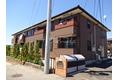 愛知県豊田市、猿投駅バス20分下中山下車後徒歩4分の築6年 2階建の賃貸アパート