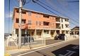 愛知県豊田市、豊田市駅徒歩43分の築4年 3階建の賃貸アパート