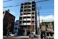 静岡県沼津市、沼津駅徒歩7分の新築 8階建の賃貸マンション