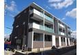 愛知県豊田市、豊田市駅徒歩36分の新築 3階建の賃貸アパート
