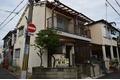 大阪府大東市、住道駅徒歩10分の築44年 2階建の賃貸一戸建て