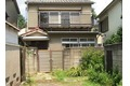 東京都中野区、練馬駅徒歩26分の築42年 2階建の賃貸一戸建て