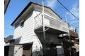 神奈川県横浜市神奈川区、横浜駅バス18分後徒歩2分の築44年 2階建の賃貸一戸建て