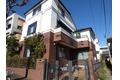 東京都目黒区、学芸大学駅徒歩13分の築16年 3階建の賃貸一戸建て
