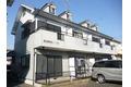 千葉県松戸市、新松戸駅徒歩17分の築20年 2階建の賃貸一戸建て