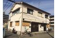 兵庫県尼崎市、尼崎センタープール前駅徒歩27分の築47年 2階建の賃貸一戸建て