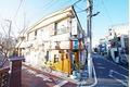 東京都板橋区、中板橋駅徒歩5分の築39年 2階建の賃貸一戸建て