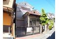 奈良県大和高田市、尺土駅徒歩27分の築41年 2階建の賃貸一戸建て