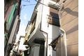 東京都墨田区、曳舟駅徒歩11分の築47年 2階建の賃貸一戸建て