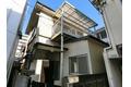 東京都練馬区、練馬駅徒歩10分の築50年 2階建の賃貸一戸建て