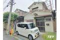 奈良県大和高田市、大和新庄駅徒歩27分の築41年 2階建の賃貸一戸建て