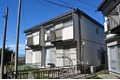 神奈川県横須賀市、三崎口駅バス9分後徒歩4分の築31年 2階建の賃貸一戸建て
