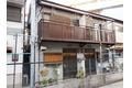 兵庫県尼崎市、杭瀬駅徒歩12分の築20年 2階建の賃貸一戸建て
